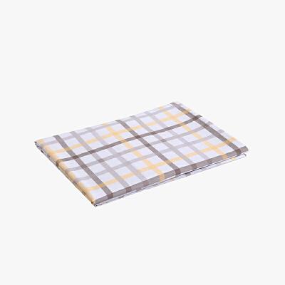 当当优品床单 纯棉200T加密斜纹双人加大240x250cm床单 星光无限(灰)B当当自营