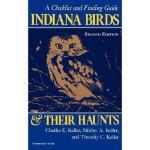 【预订】Indiana Birds and Their Haunts, Second Edition
