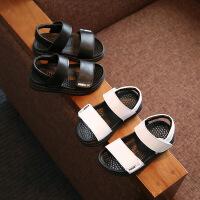 夏季宝宝鞋婴儿学步鞋露趾凉鞋男女儿童鞋小鞋子