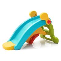 费雪 Fisher-Price 早教玩具 摇摇马滑梯2合1 儿童玩具 摇摇马滑梯