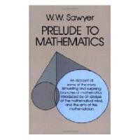 【预订】Prelude to Mathematics