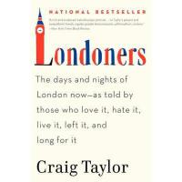 Londoners: The Days and Nights of London Now 伦敦人