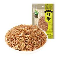 禾煜 红米400g*2袋 农家特产红米 五谷杂粮