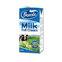 伯瑞纳 全脂牛奶 澳大利亚进口 1L 生产日期:见包装 保质期:10个月