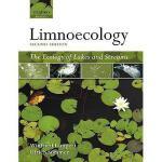 【预订】Limnoecology: The Ecology of Lakes and Streams