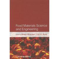 【预订】Food Materials Science and Engineering