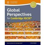 [二手8成新]Global Perspectives For Cambridge Igcserg /Jo Lal