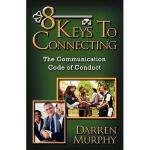 【预订】8 Keys to Connecting