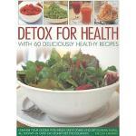 【预订】Detox for Health with 60 Deliciously Healthy