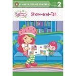 【预订】Show-And-Tell Strawberry Shortcake