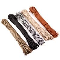 安全绳子捆绑应急救生绳户外用品装备登山耐磨七芯伞绳捆绑绳