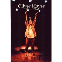【预订】Oliver Mayer: Collected Plays