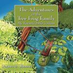 【预订】The Adventures of the Tree Frog Family: My Favorite