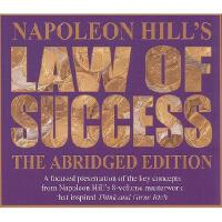 【预订】Napoleon Hill's Law of Success