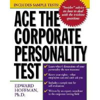 【预订】Ace the Corporate Personality Test