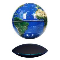 个性创意办公室摆件礼物磁悬浮地球仪摆件家居饰品