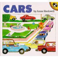 【预订】Cars