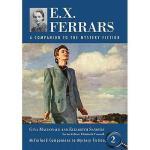 【预订】E.X. Ferrars: A Companion to the Mystery Fiction