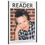 【中商原版】快乐读者 12期 英文原版 Happy Reader �C Issue 12 Penguin Classic