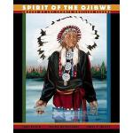 【预订】Spirit of the Ojibwe: Images of Lac Courte Oreilles