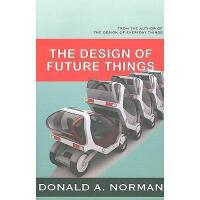 【预订】The Design of Future Things
