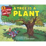 【预订】A Tree Is a Plant