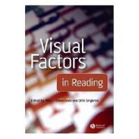 【预订】Visual Factors In Reading
