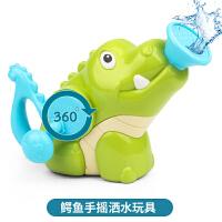 宝宝洗澡玩具大象花洒喷水浇花壶男女孩浴室婴幼儿童戏水套装沙滩