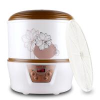 家用豆芽机全自动商用发芽苗酸奶米酒机