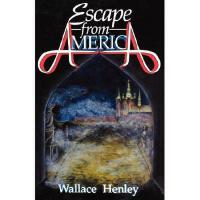【预订】Escape from America