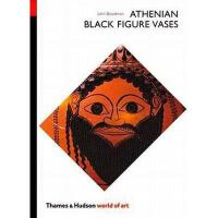 【预订】Athenian Black Figure Vases