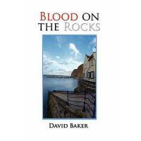 【预订】Blood on the Rocks