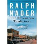 【预订】The Seventeen Traditions: Lessons from an American