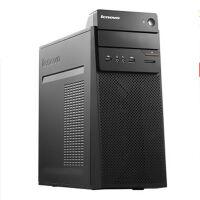 联想(Lenovo)扬天T4900C 商用台式电脑主机 i5-4590 4G内存 1T硬盘 2G独显 DVD刻录 Win10单主机官方标配