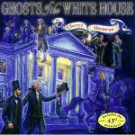【预订】Ghosts of the White House