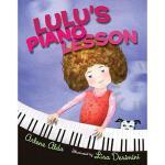【预订】Lulu's Piano Lesson