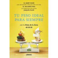 【预订】Tu Peso Ideal Para Siempre