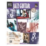 【预订】Jazz Guitar Method Complete: Book & CD
