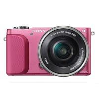 Sony/索尼 数码微单 ILCE-5000L 套机(16-50mm) A5000 1数码微单相机