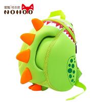 儿童书包1-3-4-5岁幼儿园双肩包立体恐龙旅游背包生日礼物潮
