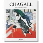 【预订】Chagall
