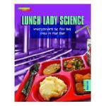 【预订】Lunch Lady Science: Understanding the Food That Goes