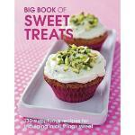 【预订】Big Book of Sweet Treats: 130 Sumptuous Recipes for