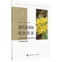 鄱阳湖湿地植物图谱