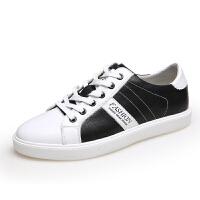 DAZED CONFUSEDU 男士运动休闲鞋板鞋韩版潮流男鞋子青年学生百搭平板鞋小白鞋