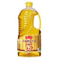 鲁花高油酸花生油 2.5L