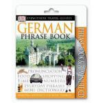 【预订】Eyewitness Travel Guides: German Phrase Book & CD