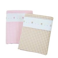 大号隔尿垫床单婴儿床垫护理 棉麻多功能宝宝床垫