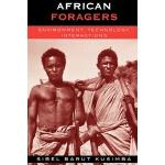 【预订】African Foragers: Environment, Technology, Interactions