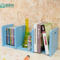 桌面小书架 简易收纳架 宜家桌上置物架